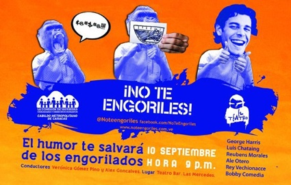 no-te-engoriles-stand-up