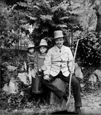 August Strindberg e hi fmt