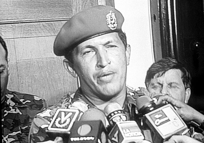 Hugo-Chávez-1992