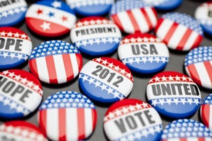 american election 2012