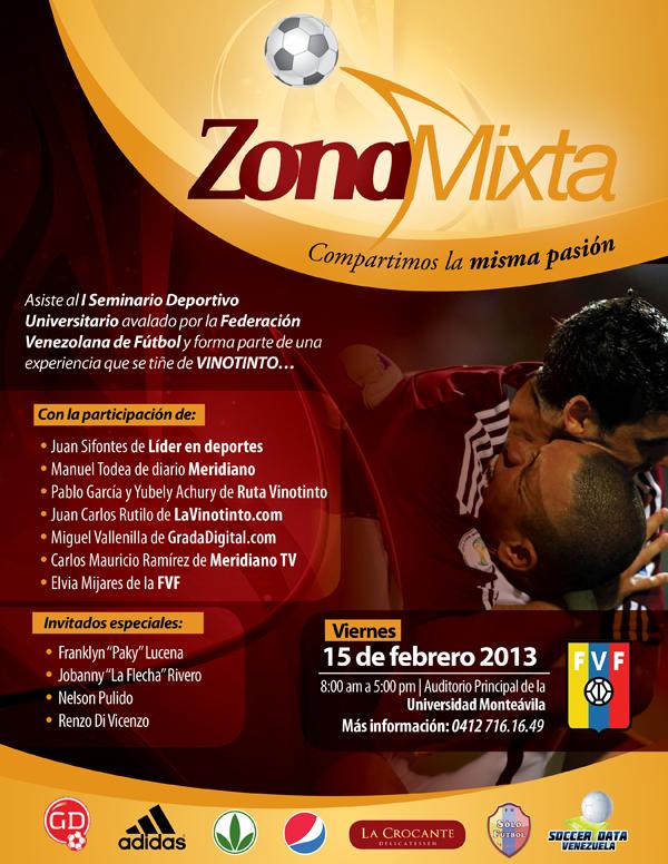 Afiche Carta Zona Mixta2