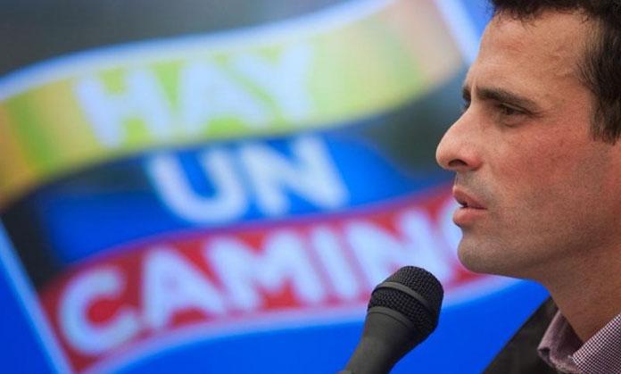 capriles presidente 2013 1