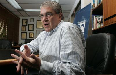 José Domingo Blanco