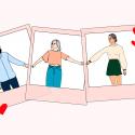 ¿Monogamia o poliamor?