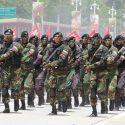 Control Civil de las Fuerzas Armadas