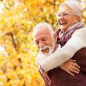 ¿Cómo definir cuando uno está viejo?